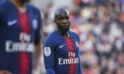 Lassana Diarra annonce que sa carrière de joueur est terminé !