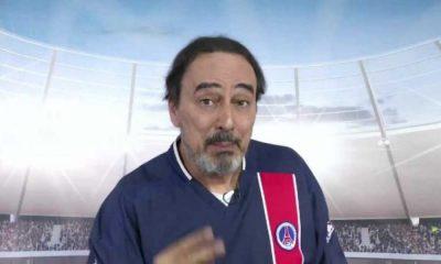 Manchester United/PSG - Roustan estime qu'il y aura un avant et un après Manchester