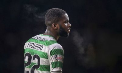 Edouard Je serais ouvert à un retour au PSG...C'est un truc que je garde dans un coin de ma tête