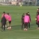 OL/PSG - Verratti et Kurzawa seuls absents, en plus de Neymar, de l'entraînement ce samedi