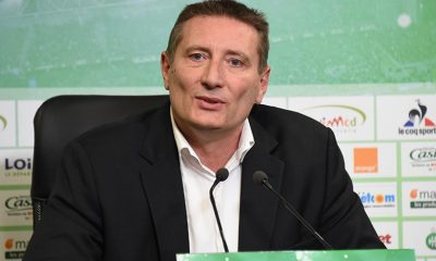 """Saint-Etienne/PSG - Paquet: """"Le PSG n'est pas du tout dans la même dimension que le reste du Championnat"""""""