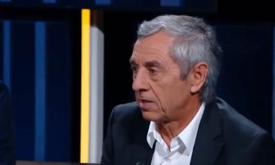 """Alain Giresse """"Il va falloir que Mbappé règle son problème d'efficacité"""""""