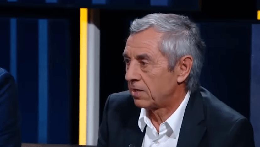 Si le PSG est champion «on oubliera qu'à Bordeaux la 2e mi-temps n'a pas été terrible», assure Giresse