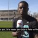"""Gradel """"Bien sûr, je sais que j'ai le niveau pour jouer que ce soit à Paris ou à Marseille"""""""