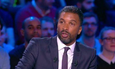 """Manchester United/PSG - Habib Beye: """"c'est une double confrontation qu'il faudra gérer"""""""
