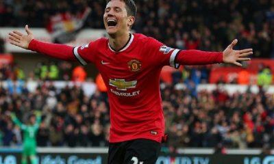 """Manchester United/PSG - Herrera """"Ils n'étaient pas meilleurs que nous"""""""