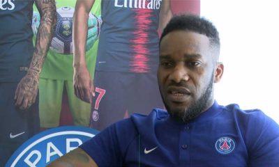 """Okocha élogieux avec le PSG le confesse """"j'aurais aimé jouer au PSG aujourd'hui"""""""