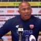 """PSG/Dijon - Kombouaré """"La beauté du foot, c'est qu'il y a toujours des surprises"""""""