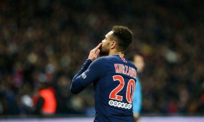 Ligue 1 - Kurzawa suspendu un match et 1 500 euros d'amende pour le PSG