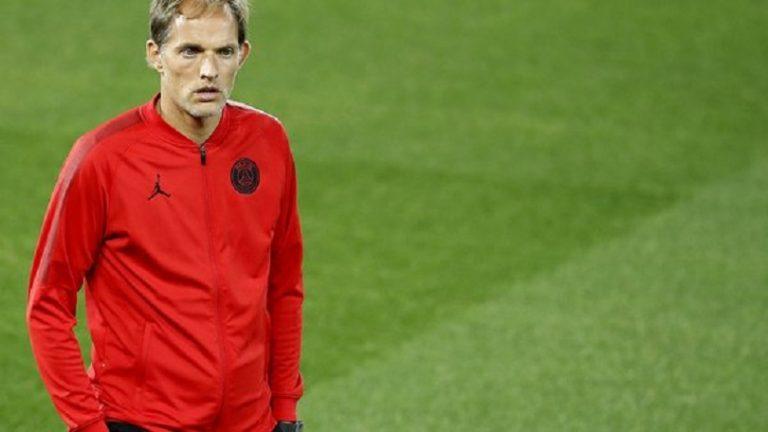 Manchester United/PSG - Tuchel avoue qu'il y a très peu d'espoir pour Cavani et évoque la solution Mbappé/Draxler