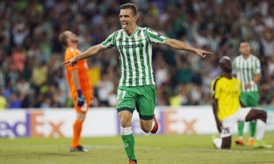 Le Parisien revient sur le transfert de Lo Celso au Betis Séville et détaille l'option d'achat qui est incluse dans le prêt