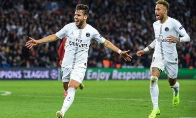 Manchester United/PSG - Les Parisiens seront en blanc à Old Trafford