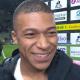 """Saint-Etienne/PSG - Mbappé """"Il faut continuer et viser le plus haut possible"""""""