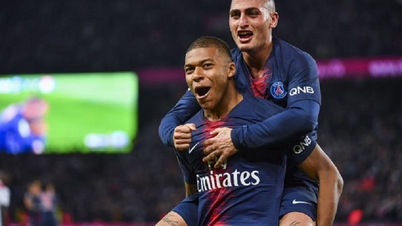 """PSG/Nîmes - Mbappé : """"Tuchel ? On le fait pour lui, pour les supporters... Je veux me faire plaisir"""""""