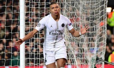 """Kylian Mbappé """"Il faut que les gens arrêtent d'être pessimistes. Les clubs français sont bons"""""""