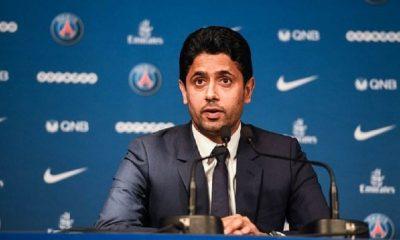 Al-Khelaïfi se réjouit de sa nomination au sein du comité exécutif de l'UEFA, la LFP le félicite