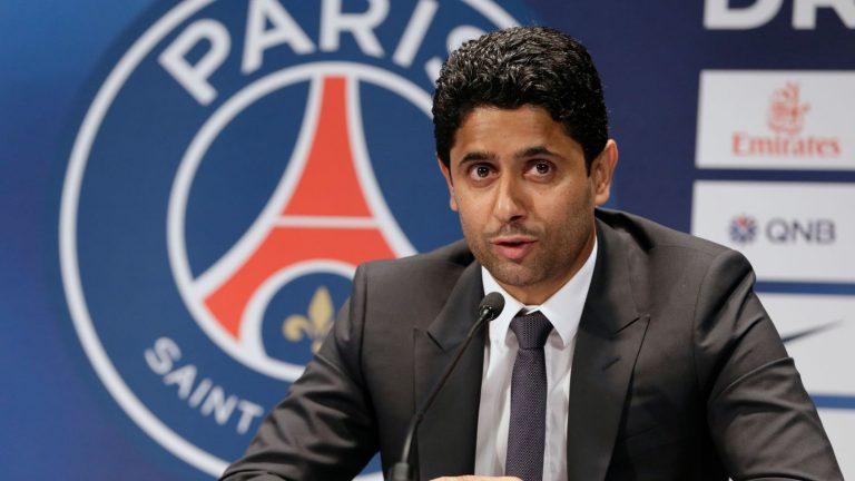 Al-Khelaïfi répond aux rumeurs autour de Wenger, Henrique, Mbappé et Neymar en envoyant un message clair aux médias