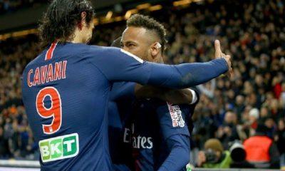 Neymar évoque sa blessure et remercie le PSG pour son soutien