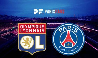 OL/PSG - Les notes des Parisiens : un petit PSG tombe pour la première fois de la saison (2-1)