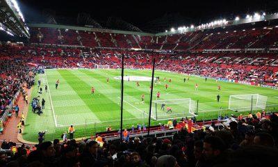 Manchester United/PSG, au cœur d'un déplacement inoubliable