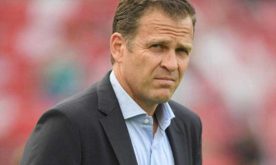 Bierhoff : « Kehrer a toutes les capacités pour faire partie des cadres du PSG »
