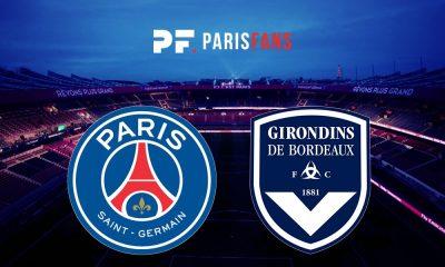 PSG/Bordeaux - Les notes des Parisiens dans la presse :