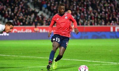 Mercato - Pépé vers un transfert à au moins 60 millions d'euros, le PSG parmi les prétendants selon L'Equipe