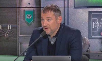"""Ducrocq: """"Mbappé, au poste de numéro 9 ? À terme, c'est le poste où il finira"""""""