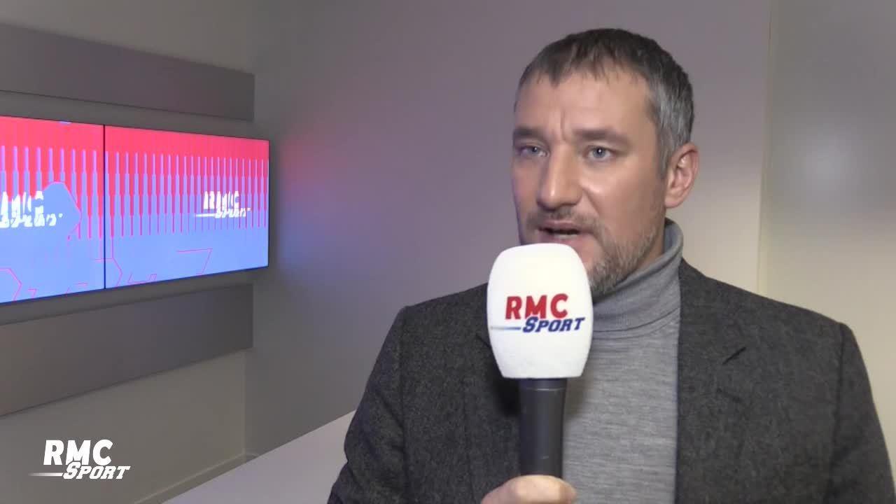 """Ducrocq: """"Paris reste favori contre Manchester United"""""""