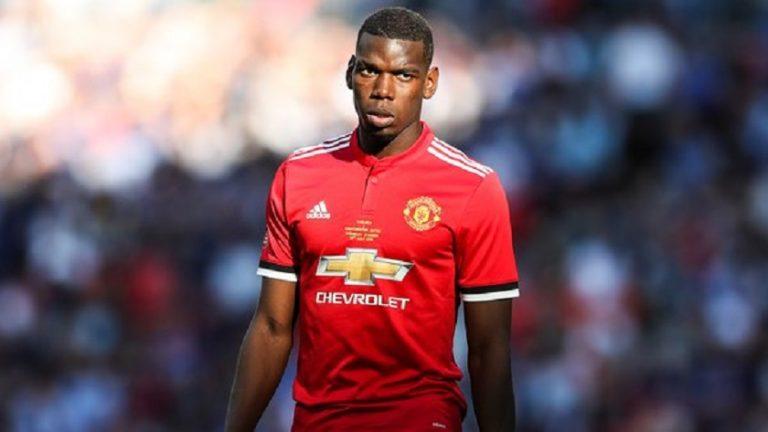 Manchester United perd plusieurs joueurs et fait match nul dans son choc avec Liverpool