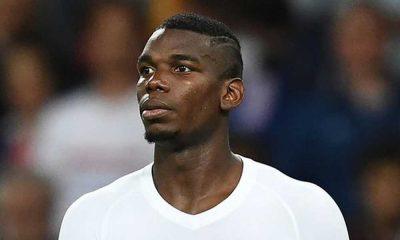 PSG/Manchester United - Florentin Pogba évoque la déception de son frère et assure qu'ils croient en l'exploit