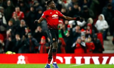 LDC - Manchester United s'impose 0-3 contre Fulham et arrive en pleine confiance face a PSG