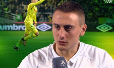 """Nantes/PSG - Rongier """"C'est dommage qu'on ne puisse pas pratiquer notre sport en toute tranquillité."""""""