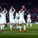 Les images du PSG ce samedi : Saint-Etienne, 100 buts pour Mbappé et This is Paris