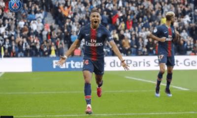 Les images du PSG ce samedi : célébrations de la victoire face à Nîmes !