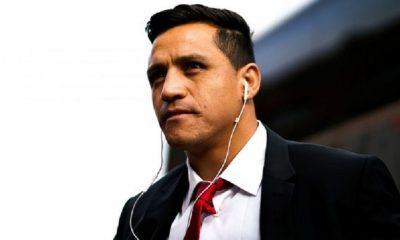 Manchester United/PSG - Un Sanchez déterminé affirme que Man U ne craint personne