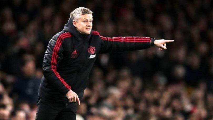 """Manchester United/PSG - Solskjaer """"On va tout donner pour être prêts au retour"""""""
