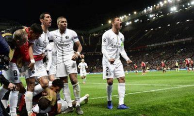 """Manchester United/PSG - Thiago Silva """"Une vraie satisfaction en tant que capitaine parce que les gens parlent beaucoup"""""""