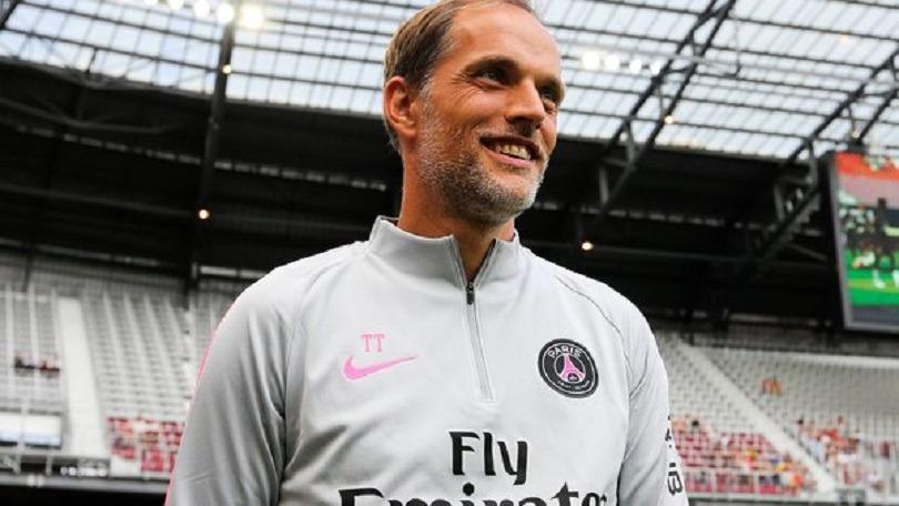 """Fernandez: """"Tuchel ? C'est l'entraîneur idéal que le PSG a recruté"""""""