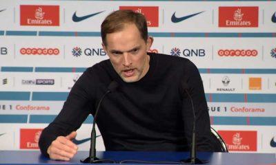 """Tuchel: """"Nous sommes clairement très heureux que Marco Verratti soit revenu"""""""