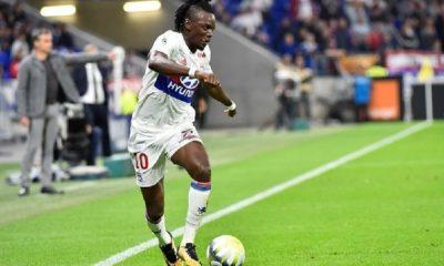 """Bertrand Traoré """"Je suis d'accord avec Mbappé...Il faut arrêter d'avoir peur"""""""