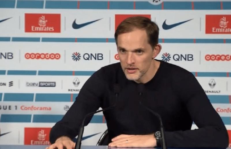 PSG/Montpellier - Tuchel évoque la fatigue de son équipe et le match de Kurzawa «il est fragile»