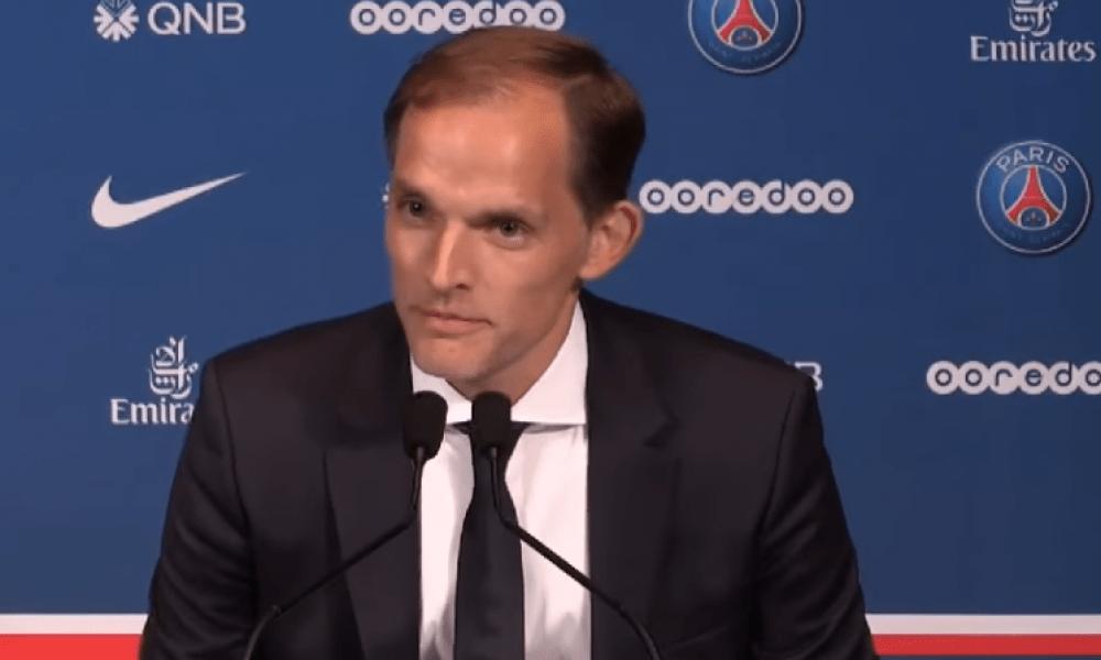 PSG/Bordeaux - Thomas Tuchel s'exprime sur ses remplaçants et encourage Choupo-Moting