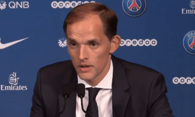 """PSG/Dijon - Tuchel """"C'était certainement notre meilleure période... C'est bien de montrer notre faim de victoire"""""""