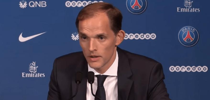 PSG/Bordeaux - Suivez la conférence de presse de Thomas Tuchel ce vendredi à 14h