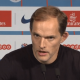 PSG/Dijon - Tuchel revient sur la performance de Di Maria et explique la rotation des gardiens