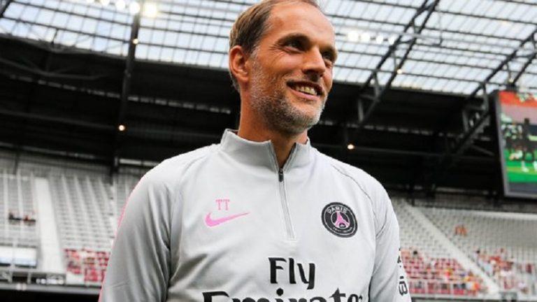 PSG/Nîmes - Tuchel «Un très bon match, mais c'était possible de marquer plus»