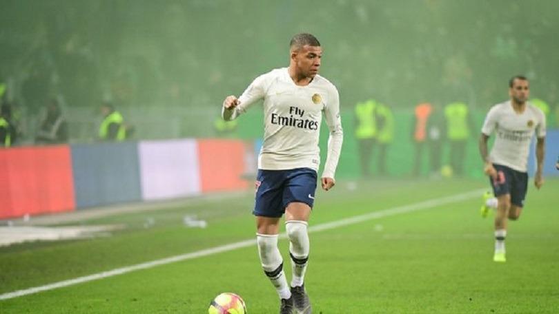 """Verratti """"Mbappé ? Le PSG a entre les mains l'un des joueurs qui vont l'histoire du football"""""""