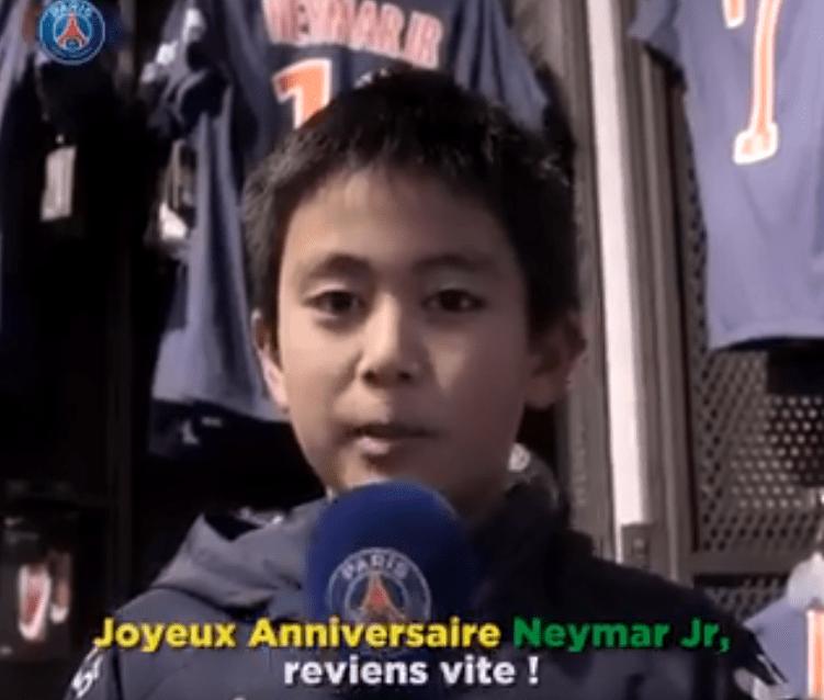 Les images du PSG ce mardi : entraînement et anniversaire de Neymar !