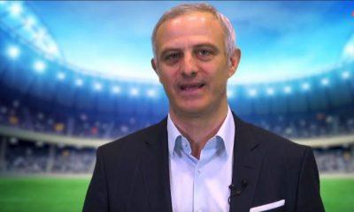 "PSG/Manchester United - Alain Roche ""Il faut justegarder de l'humilité"""